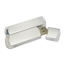 High Speed metal rectangle pendrive 64 gb usb 3 0