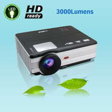 "300"" inch Screen Home Cinema Digital Projector Full HD projector"