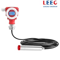 Immersion Type Level Pressure Transducer With