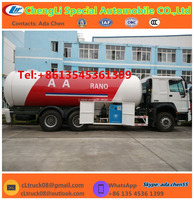 Liquid iso container, lpg carrier for sale ,lpg gas cylinders storage tanks