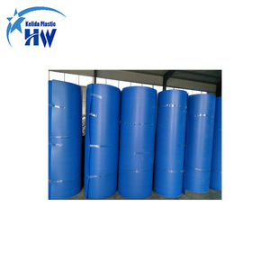High quality Plastic PP Corflute Sheet Rolls/Printed PP Corrugated Sheet Rolls