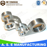 high precision automotive parts with oem service cnc machined cylinder head