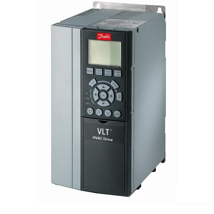 high quality Danfoss VFD FC202 inverter