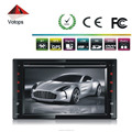 6.2inch Car DVD Player with GPS 2 Din Fit For Honda