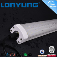 New boosted product SMD tri-proof led tube light Manufacturer energy saving led tube light water resistance ip65