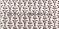Diamond shape ceramic wall tiles 30x45 30x60