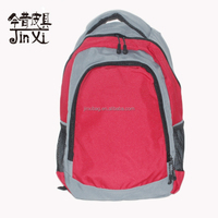 2015 hot sale oxford camping hiking backpack laptop backpack for school students or young ladies