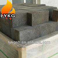 silicon carbide carborundum brick