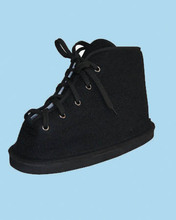 Walking Cast Boot of Medical Orthopedic Shoes and Rehabilitation Aid, Foot Support,Dongguan Supercare