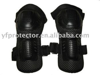 Motorcycle elbow guard