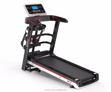 A6/A6D Hot sell LCD display motorized commercial treadmill