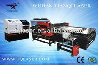 Low Cost Metal Tube cut Pioneer -Square/ Round Laser Tube cutting machine
