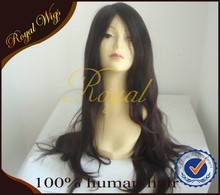 White people Virgin Brazilian Hair Jewish Wig for Jewish Market