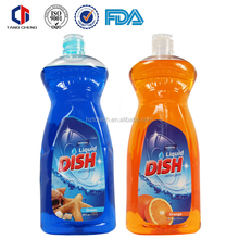 OEM washing-up chemical formula dishwashing liquid in bulk
