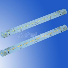 Highest quality linear engine LED lighting module