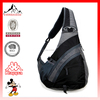 Waterproof Travel Sport Sling Bag Chest Shoulder Bag Messenger Bag Men