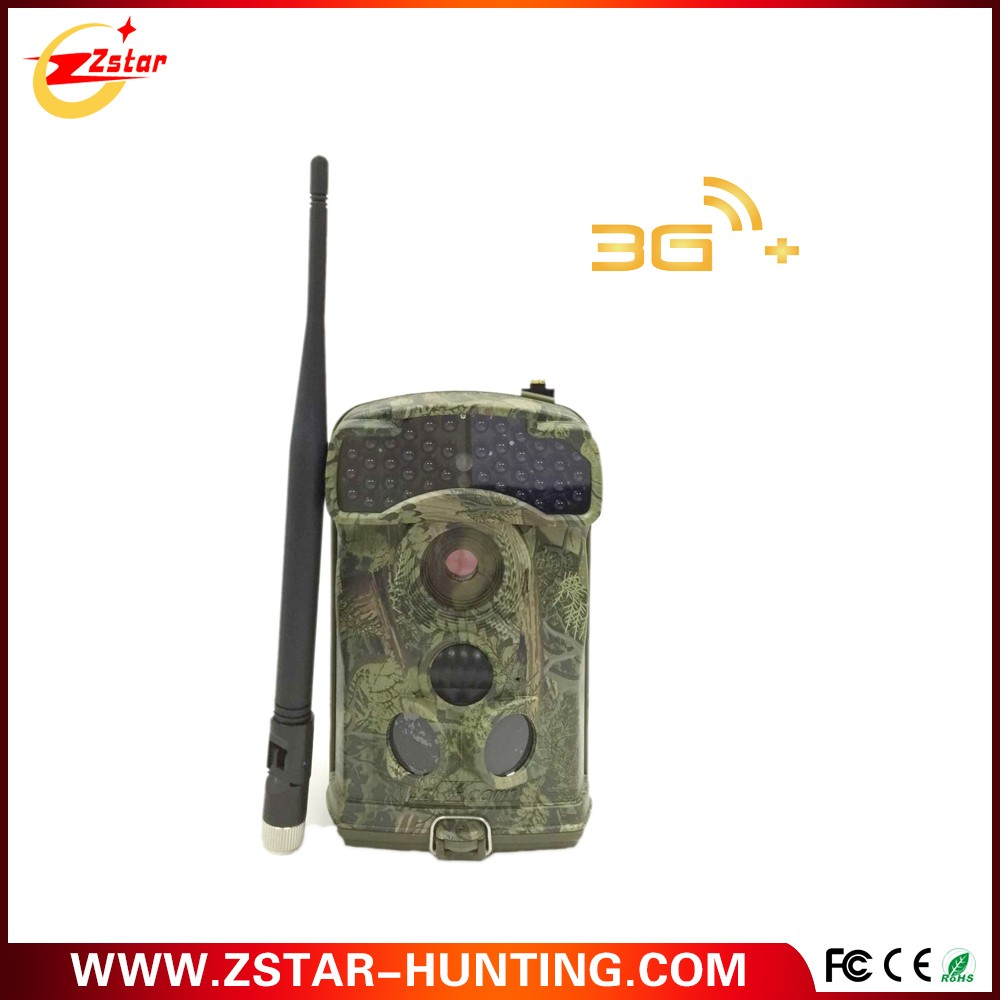 6310-3G digital LTL Acorn scouting hunting trail cameras with 940nm blue IR LED