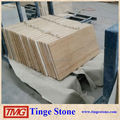 Good Quality Best Selling Travertine Stair Treads