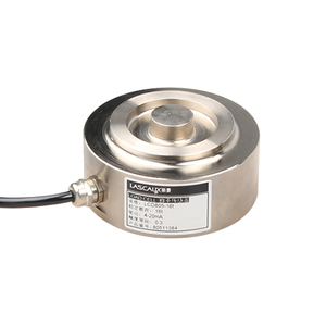 load cell 1000kg compression alloy steel or stainless steel