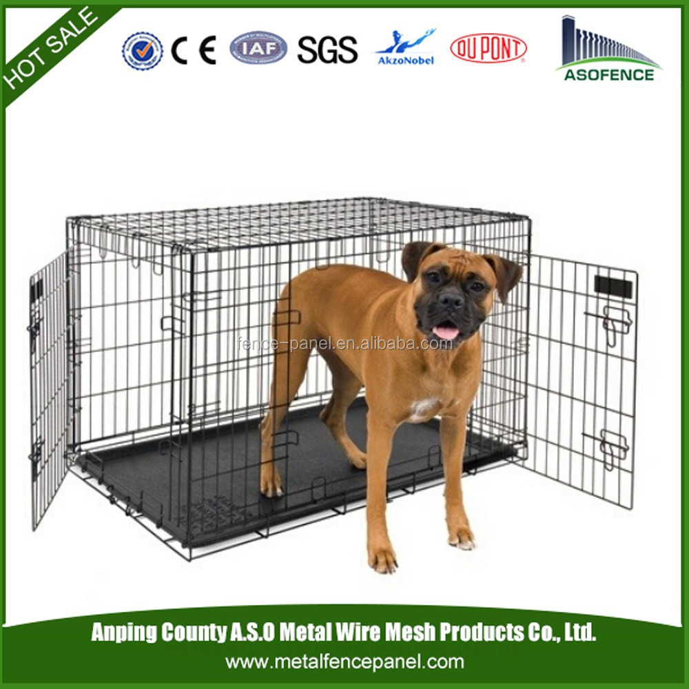 China manufacture pet travel cage / pet cat house cage / diy pet cage (factory)