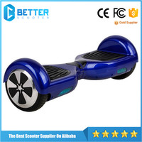 Smart Balance Wheel Electric Standing Scooter Self Balancing Hoverboard Two Wheels