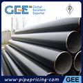 ASME B36.10 carbon steel seamless pipe