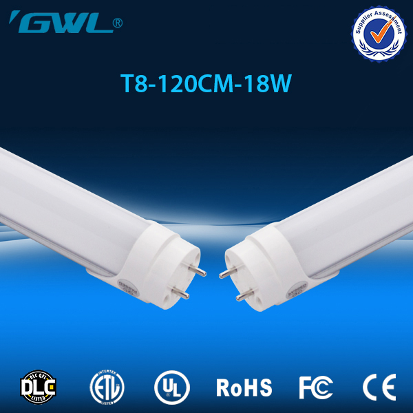 Best price t8 asian tube asia tube with ETL, UL DLC approved