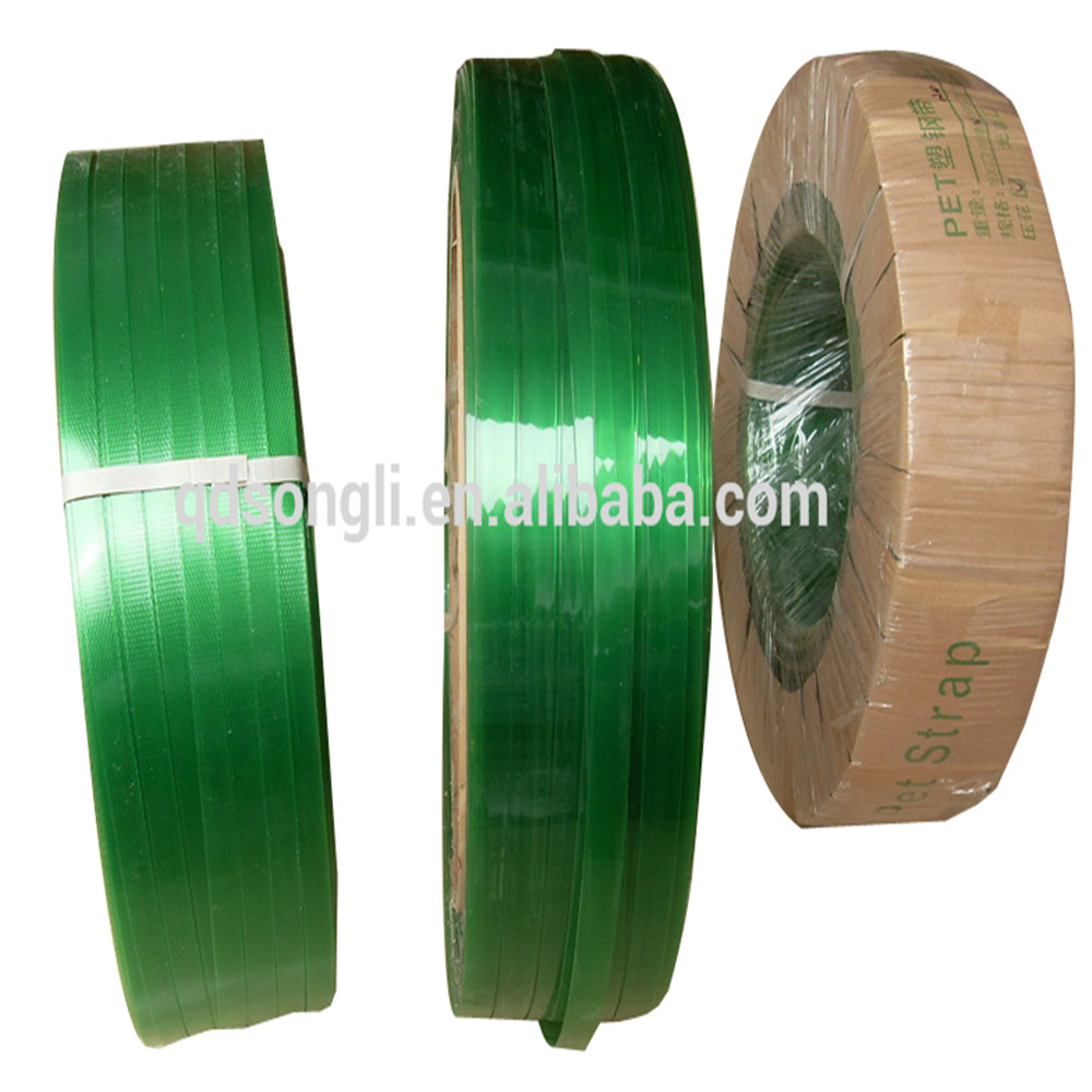 Recycle Plastic Pet/Pp Strap