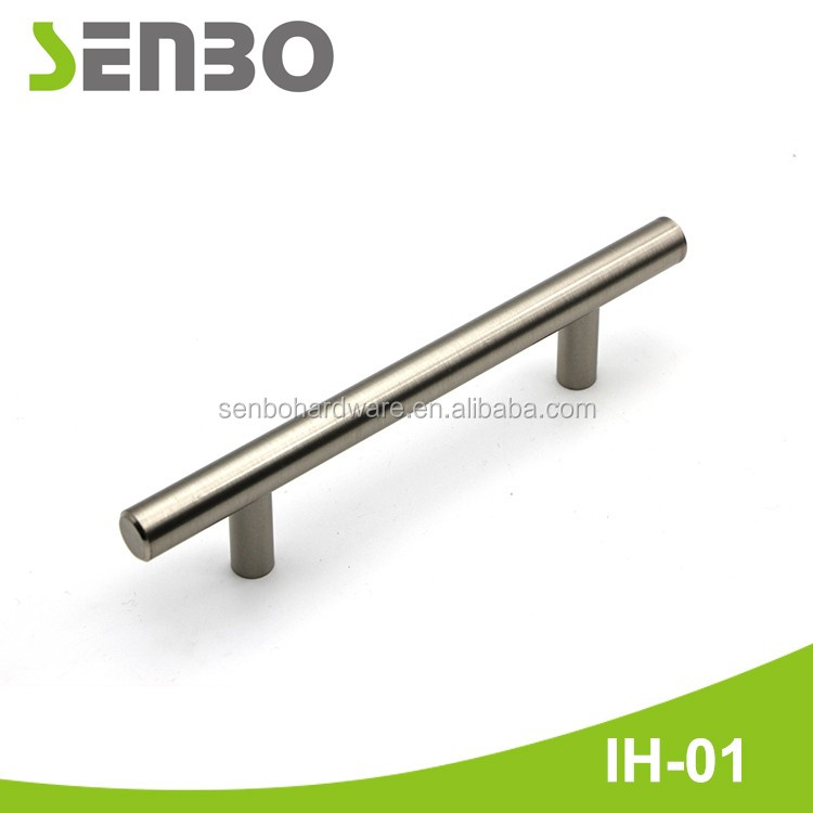Factory Direct Sale Iron Kitchen Cabinet Drawer Furniture Hardware Pull Handle
