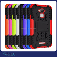 Alibaba top sale for Coolpad Note 3 mobile phone tpu rubber hybrid combo shockproof case