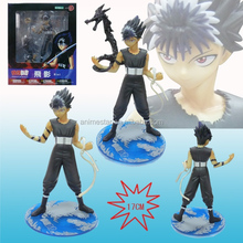 Yu Yu Hakusho PVC Figure Wholesale Anime Action Figure
