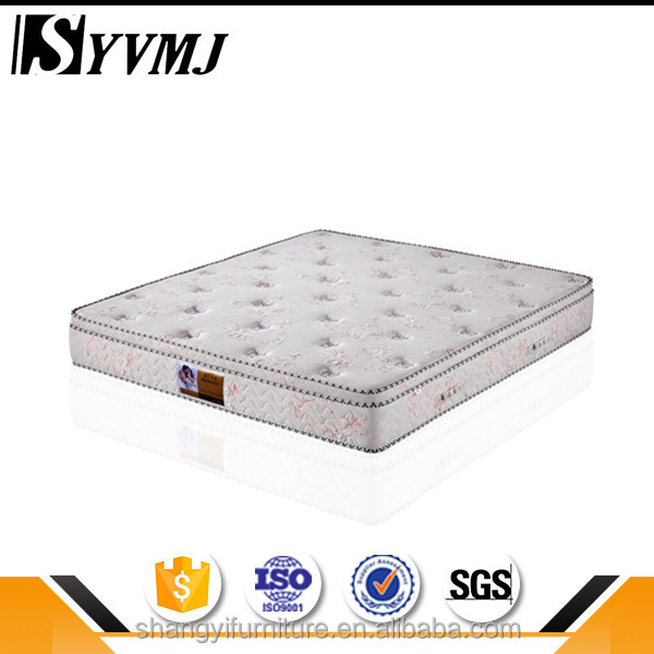 Good price single size kids play mattress with low price