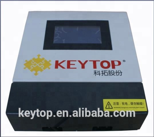 Ultrasonic Detector for Car Parking Guidance System