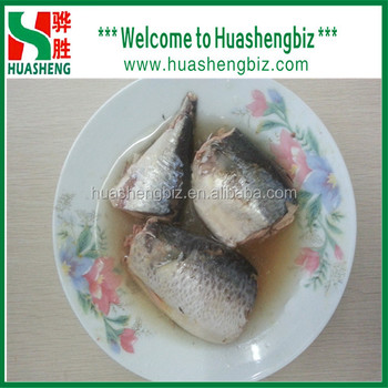 Best Banned Sardines In Vegetable Oil From China
