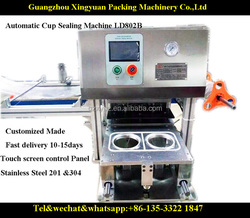 Bucket with lid Sealing Machine/Automatic Pneumatic Sealing Machine Customized