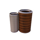 YuTong 1109-05203 PingYuan KLQ525-002 truck engine air filter manufacturers