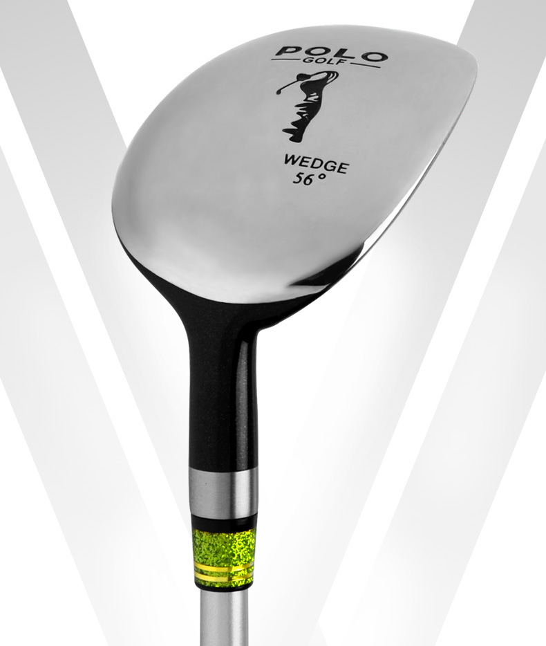 Golf clubs sand wedge for adults
