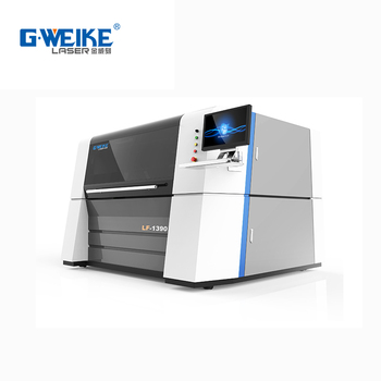High precision stainless steel laser cutting machine
