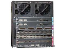 Cisco Catalyst 4500E Series 10 Gigabit Ethernet Fiber Line Card new original WS-C4510R+E Cisco switches