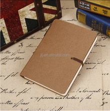 Kraft paper cover high-quality notebook file cover