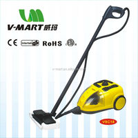 V-MART steam cleaner parts with CE GS ROHS ETL approvals