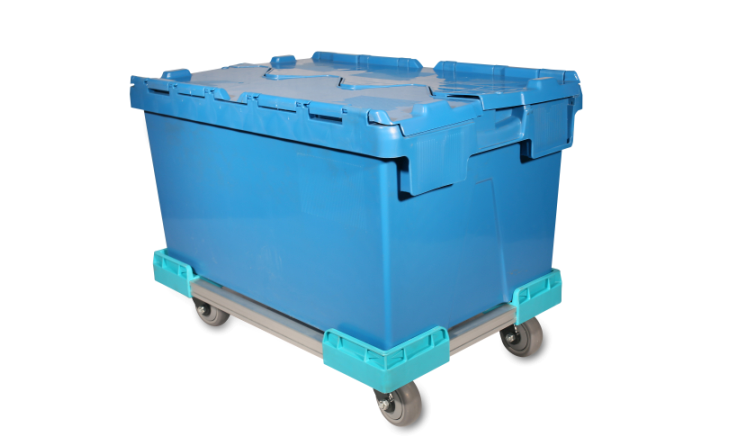 China Heavy Duty Plastic Moving Dolly Manufacturers