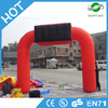 High quality advertising arch!!!!inflatable welcome arch,inflatable arches for party,inflatable tree arch