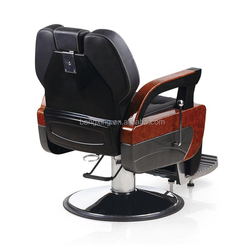 Bangxing 2018 barber chair for sale bx 2808 3 salon for Salon chairs for sale