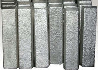 High quality Lead ingot 99.99%
