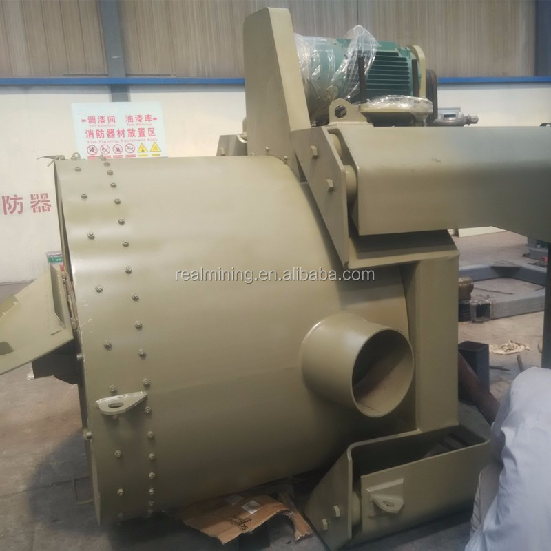 Centrifuge concentrator gold concentrator for sale