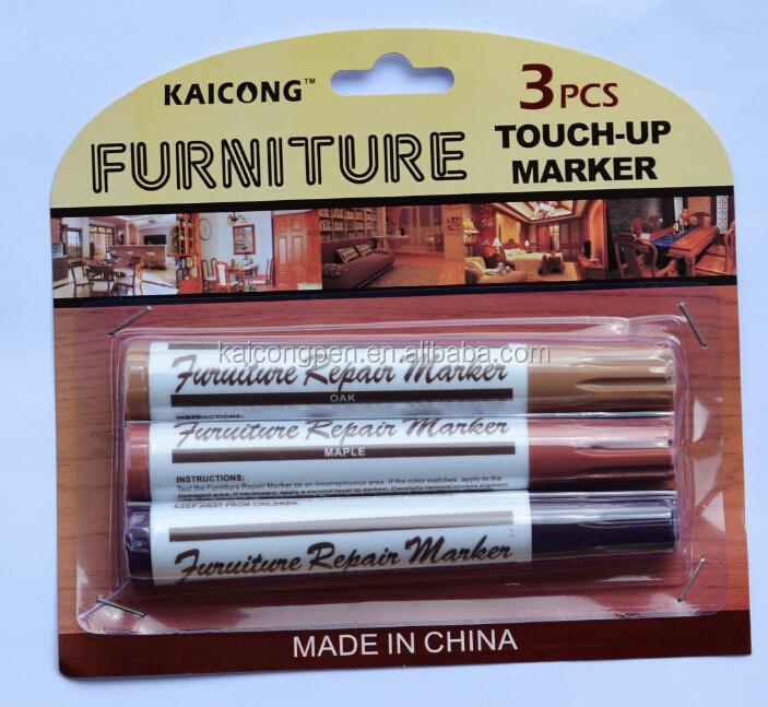 Decoink Furniture Touch Up Marker Wood Marker Pen