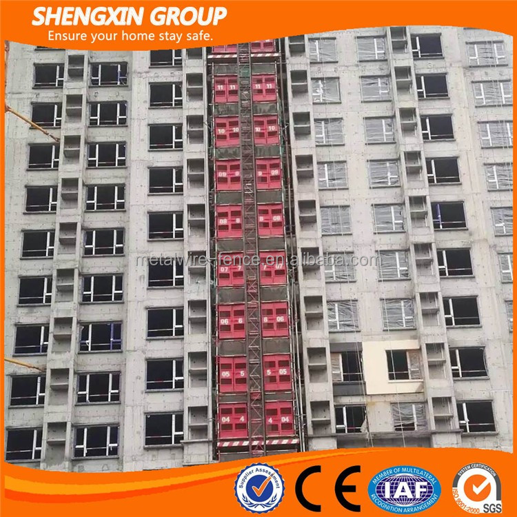 6061-T6 Aluminium alloy wall construction formwork