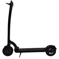 big wheel big power 36V 350W foldable electric scooter for adult