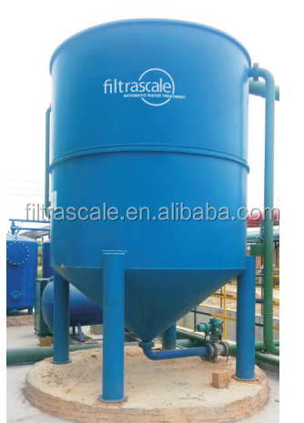 Coking <strong>waste</strong> water treatment electrocoagulation wastewater treatment